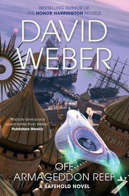 Off Armageddon Reef - Weber, David