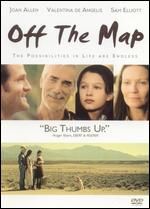 Off the Map - Campbell Scott