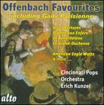 Offenbach Favourites