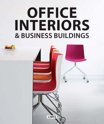 Office Interiors & Business Buildings - Broto, Eduard