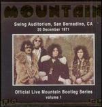 Official Bootleg Series, Vol. 1: Live at San Bernardino 1971