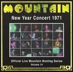 Official Bootleg Series, Vol. 14: New Year Concert 1971 [Official Bootleg]