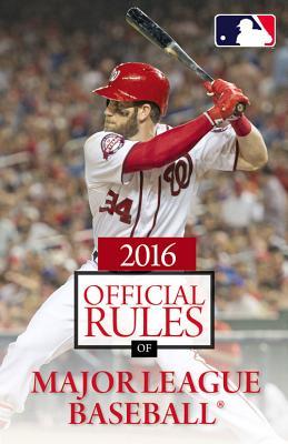 Official Rules of Major League Baseball - Triumph Books