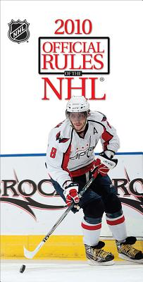 Official Rules of the NHL - Triumph Books (Creator)