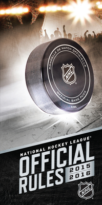 Official Rules of the NHL - National Hockey League