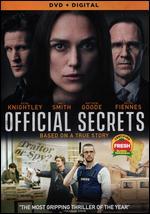 Official Secrets - Gavin Hood