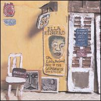 Oh, Lady, Be Good!: Best of the Gershwin Songbook - Ella Fitzgerald