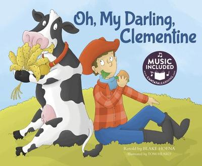 Oh, My Darling, Clementine - Hoena, Blake, and Steven C Music