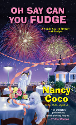 Oh Say Can You Fudge - Coco, Nancy