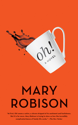 Oh! - Robison, Mary