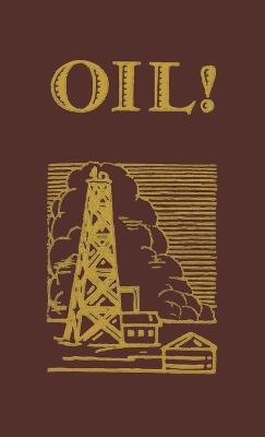 Oil - Sinclair, Upton