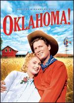 Oklahoma! [2 Discs] - Fred Zinnemann
