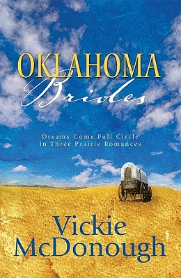Oklahoma Brides - McDonough, Vickie