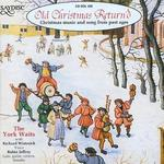 Old Christmas Return'd - Richard Wistreich (bass); Robin Jeffrey (theorbo); Robin Jeffrey (lute); Robin Jeffrey (guitar); Robin Jeffrey (cittern);...