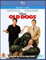 Old Dogs [2 Discs] [Blu-ray/DVD]