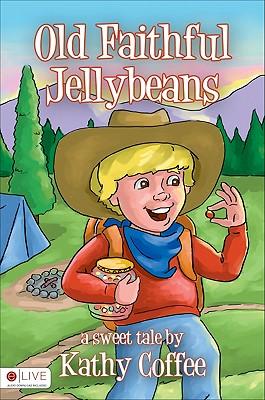 Old Faithful Jellybeans - Coffee, Kathy
