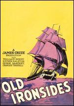 Old Ironsides - James Cruze