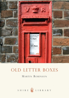 Old Letter Boxes - Robinson, Martin