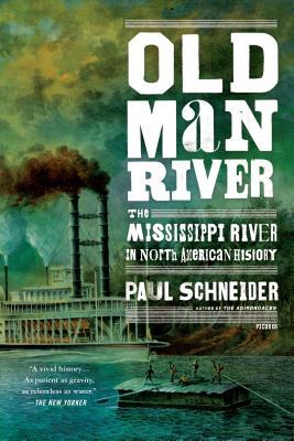 Old Man River - Schneider, Paul