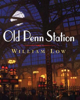 Old Penn Station -
