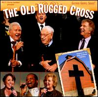 Old Rugged Cross [CD] - Bill & Gloria Gaither & Their Homecoming Friends