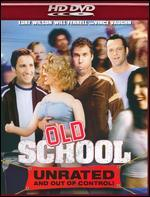 Old School [HD]