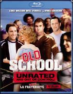 Old School [Unrated] [Blu-ray]