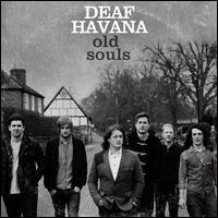Old Souls - Deaf Havana