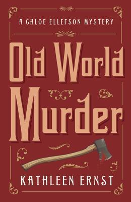 Old World Murder - Ernst, Kathleen