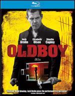 Oldboy [Includes Digital Copy] [UltraViolet] [Blu-ray] - Spike Lee