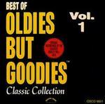 Oldies but Goodies, Vol. 1 [2000]