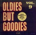 Oldies But Goodies, Vol. 9 [Original Sound 1] - Various Artists