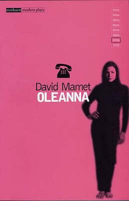 """""""Oleanna"""" - Mamet, David"""