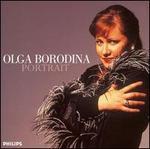 Olga Borodina: Portrait