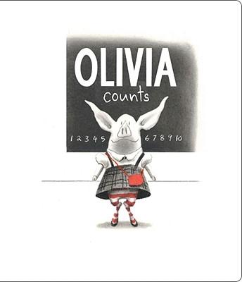 Olivia Counts -