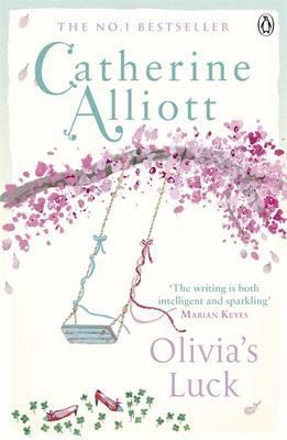 Olivia's Luck - Alliott, Catherine
