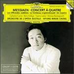 Olivier Messiaen: Concert à Quatre