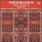 Olivier Messiaen: Mélodies (Complete)