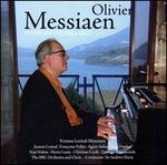 Olivier Messiaen - Never Before Released