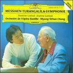 Olivier Messiaen: Turangalîla Symphony