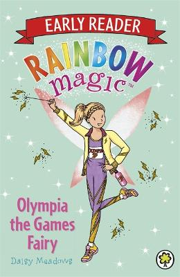 Olympia the Games Fairy: Special - Meadows, Daisy