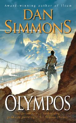 Olympos - Simmons, Dan