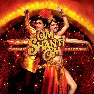 Om Shanti Om a Farah Khan Film - Shiekh, Mushtaq