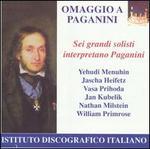 Omaggio a Paganini