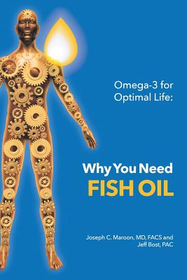 Omega-3 for Optimal Life: Why You Need Fish Oil - Maroon, MD Facs