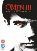 Omen III: The Final Conflict [Remastered]