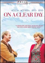 On a Clear Day - Gaby Dellal