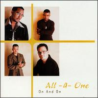 On and On - All-4-One