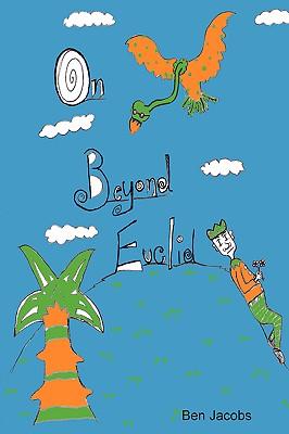 On Beyond Euclid - Jacobs, Ben