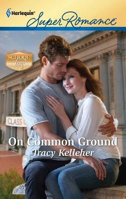 On Common Ground - Kelleher, Tracy